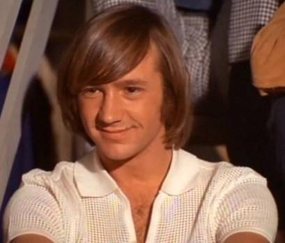 Πέθανε ο τραγουδιστής των θρυλικών Monkees, Πίτερ Τορκ (φωτο)